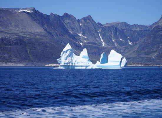 Grønland-Fra-Ilulissat-til-Nanortalik-2020